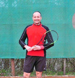 Trainer Roland Gnida