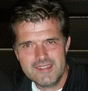 Obmann Jochen Auzinger